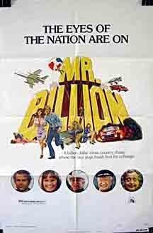Mr. Billion
