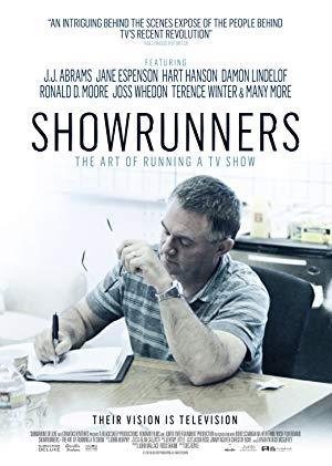 Showrunners: The Art Of Running A Tv Show