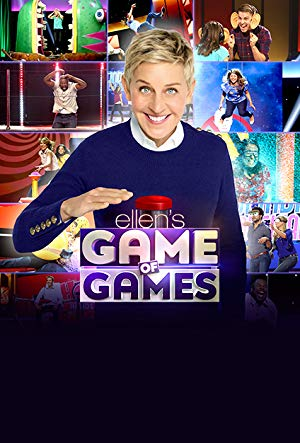 Ellen's Game Of Games: Season 2