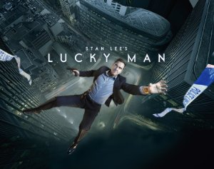 Stan Lee's Lucky Man: Season 2