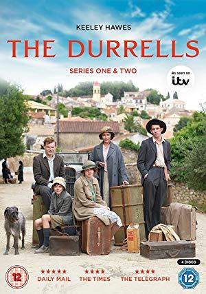 The Durrells: Season 4