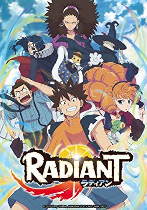 Radiant 2 (dub)