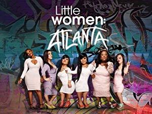 Little Women: Atlanta: Season 5