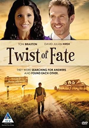 Twist Of Faith 2013