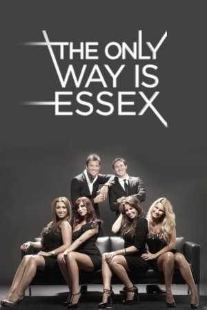 The Only Way Is Essex: Season 17