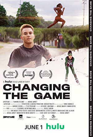 Changing The Game 2021
