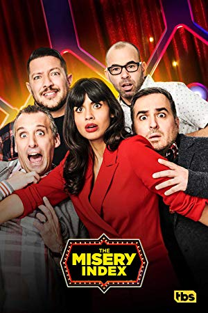 The Misery Index: Season 1