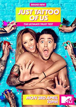 Just Tattoo Of Us: Season 3