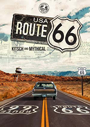 Passport To The World: Route 66