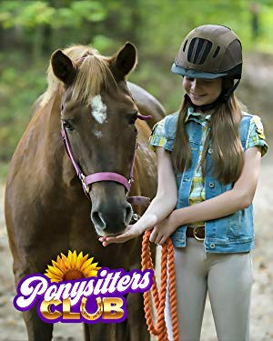 Ponysitters Club: Season 2