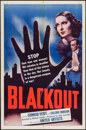 Blackout 1940