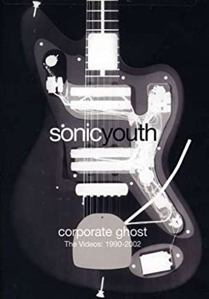 Sonic Youth: Disappearer Director's Cut