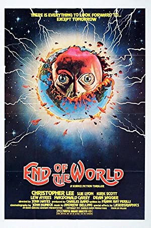 End Of The World 1977