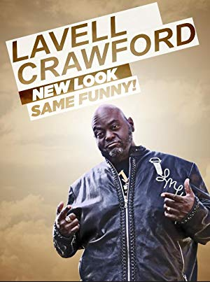 Lavell Crawford: New Look, Same Funny!