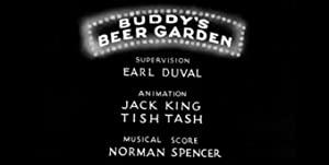Buddy's Beer Garden