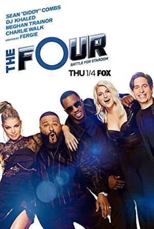 The Four: Battle For Stardom: Season 2