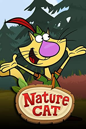 Nature Cat: Season 2