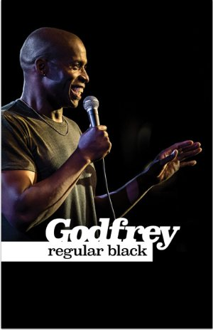 Godfrey: Regular Black