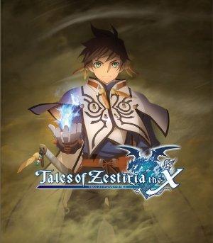 Tales Of Zestiria The X 2 (dub)