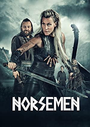 Norsemen: Season 2