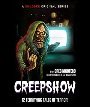 Creepshow: Season 1