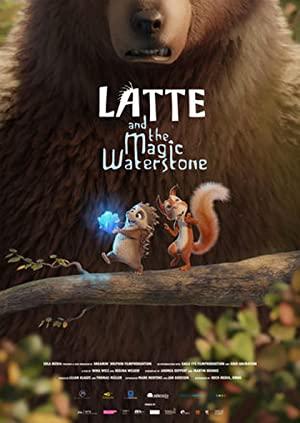 Latte & The Magic Waterstone
