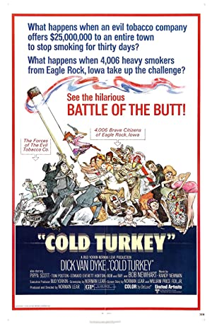 Cold Turkey 1971