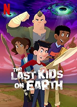 The Last Kids On Earth: Season 2