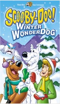 Scooby-doo! Winter Wonderdog