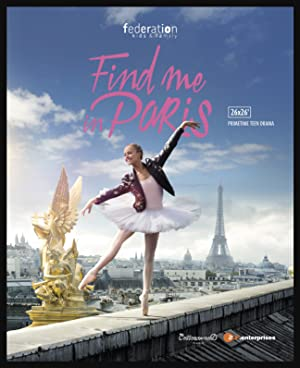 Find Me In Paris: Season 1