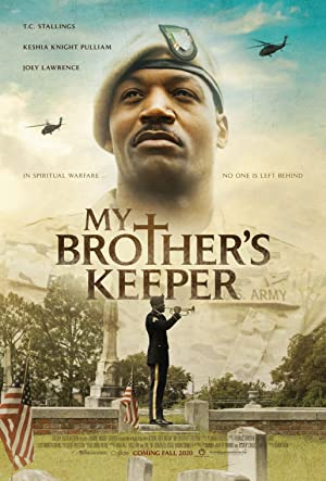 My Brother's Keeper 2020