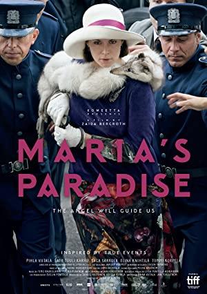 Maria's Paradise