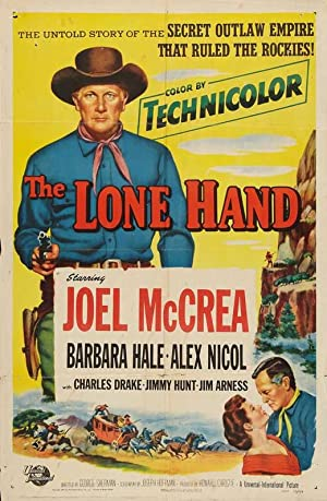 The Lone Hand