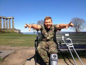 Gary Tank Commander: Season 1