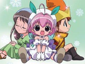 A Little Snow Fairy Sugar (dub)