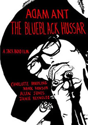 The Blueblack Hussar