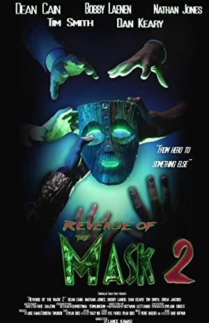 Revenge Of The Mask 2