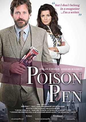 Poison Pen 2014