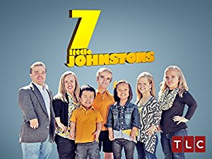 7 Little Johnstons: Season 3