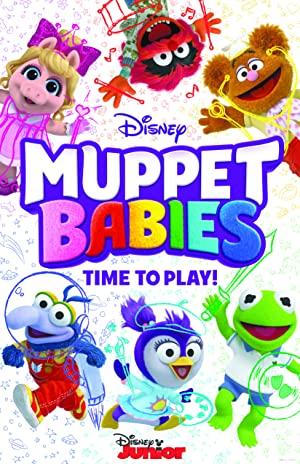 Muppet Babies (2018): Season 2