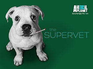 The Supervet: Season 8
