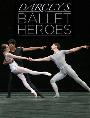 Darcey's Ballet Heroes