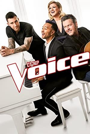 The Voice: Season 18