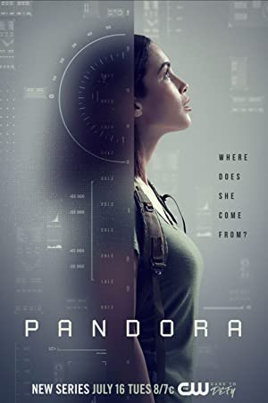 Pandora: Season 2