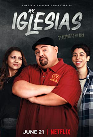 Mr. Iglesias: Season 3