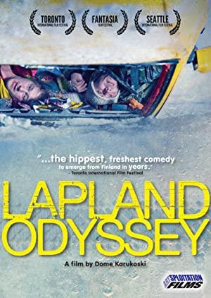 Lapland Odyssey