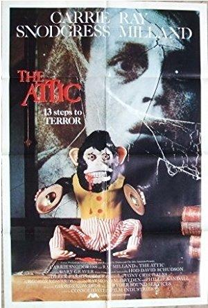 The Attic 1980