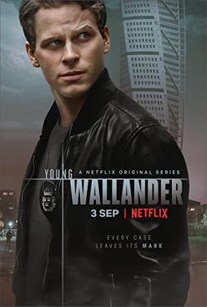 Young Wallander: Season 1