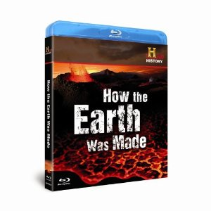 How The Earth Was Made: Season 2
