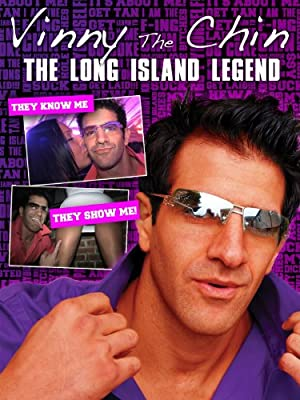 Vinny The Chin: The Long Island Legend